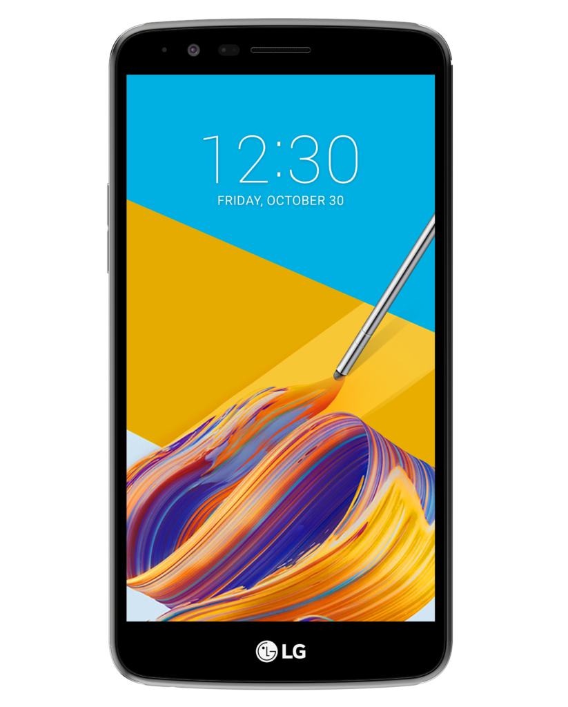 LG Introduces New Successor to Stylus Series of Mid-Range Smartphones with Stylus 3 - Alvinology