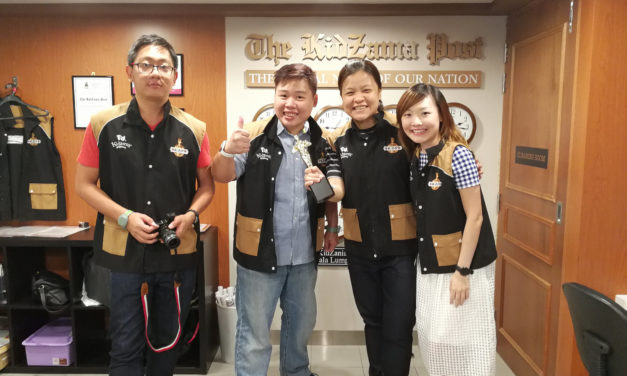 Role-Playing For Adults Now A Monthly Affair at KidZania Singapore