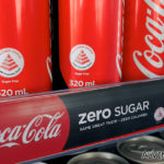 Coca-Cola unifies entire Coke range under One Brand in Singapore – Healthier Choice symbol can now be seen on red Coca-Cola cans