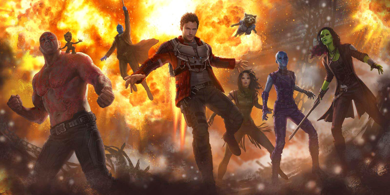 Marvel's Guardians of the Galaxy – You can enjoy Vol. 2 without watching Vol. 1
