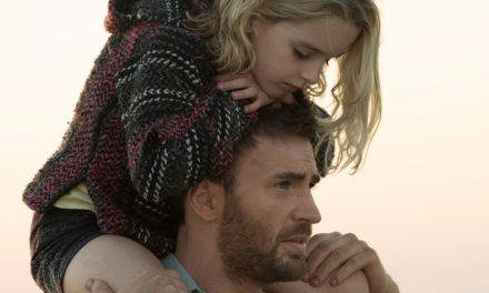 [Movie Review] Gifted (2017) – Is Life a Pursuit of Happiness or Excellence?
