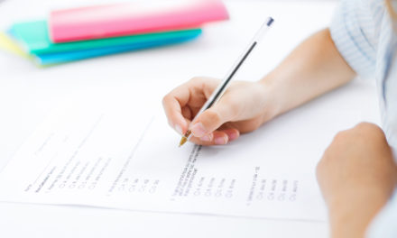 Things You Can Do To Help Your Kids Prepare For Exams