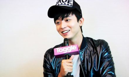 """Local actor Aloysius Pang on him drunk-driving, """"I made a mistake and I'm willing to bear the consequences"""""""