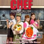 CHEF: Bibimbap vs Chilli Crab feat. Hayley and Jayley Woo Debuts at Resorts World Sentosa Singapore This June