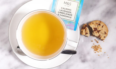 3 Best Pairings For That Perfect Marks & Spencer Tea Moment