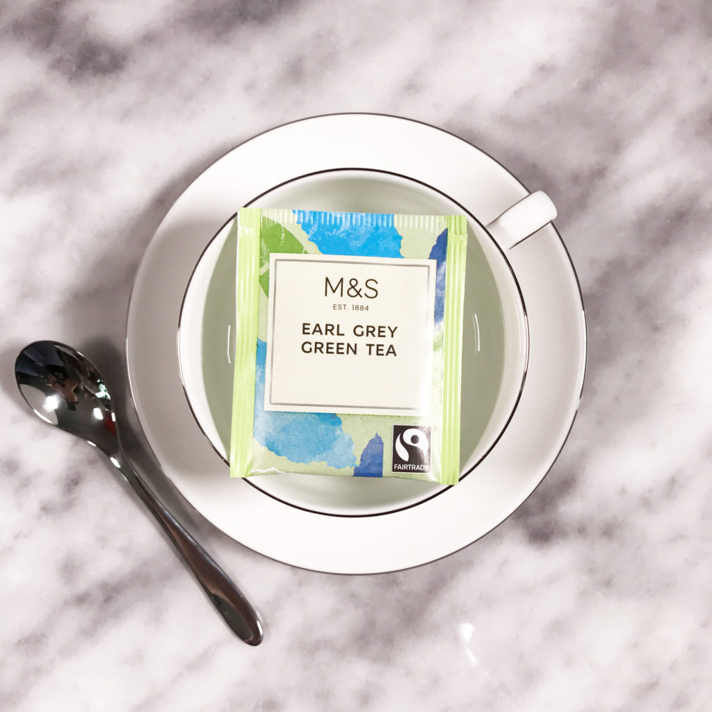 3 Best Pairings For That Perfect Marks & Spencer Tea Moment - Alvinology