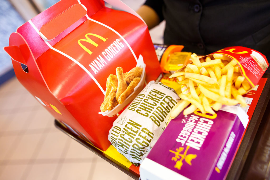 McDonald's Insider: What Goes Into Your Favourite McDonald's Meal From Farm-To-Fork? - Alvinology