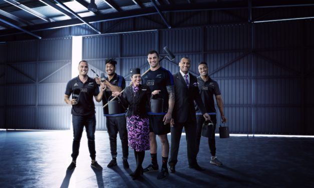 Do you want to be an All Blacks apprentice?