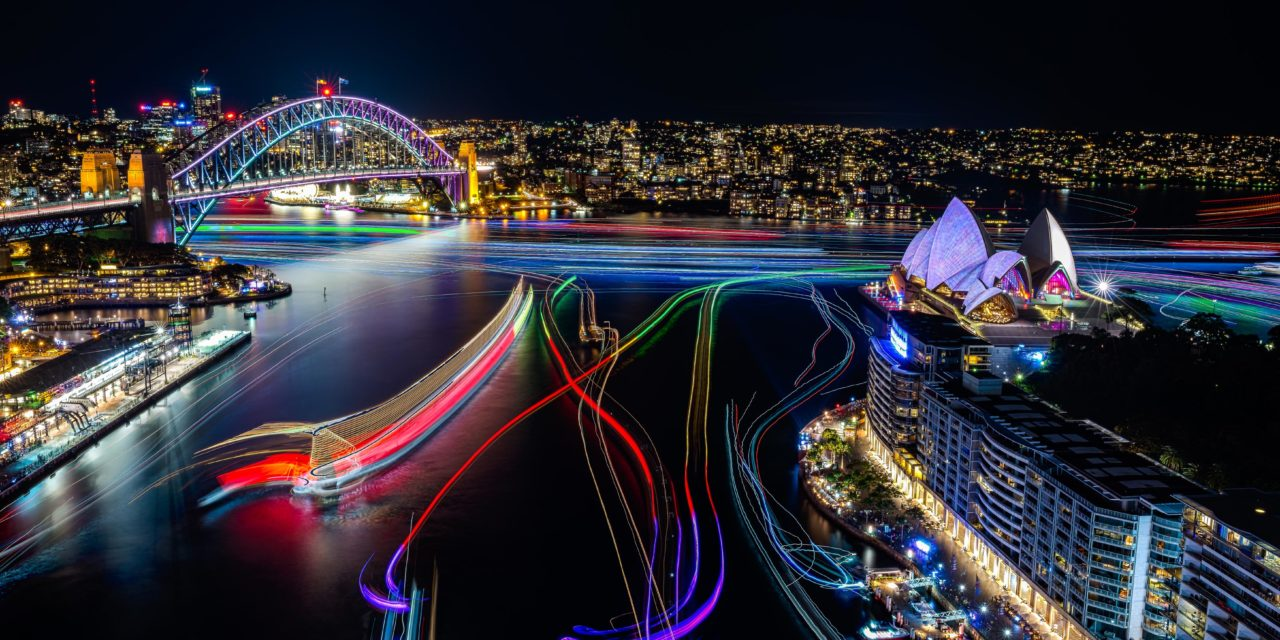 What to expect at Vivid Sydney 2017