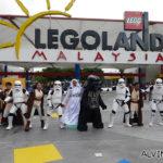 LEGO Star Wars Days 2017 at LEGOLAND Malaysia Resort