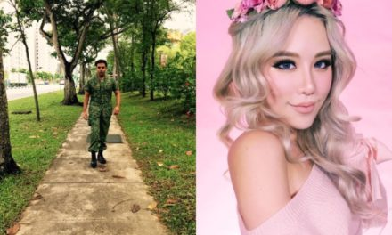 Blogger Xiaxue hits out at Shrey Bhargava's Ah Boys to Men 4 audition experience