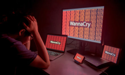 WannaCry? 5 basic cybersecurity mistakes people need to stop making right now