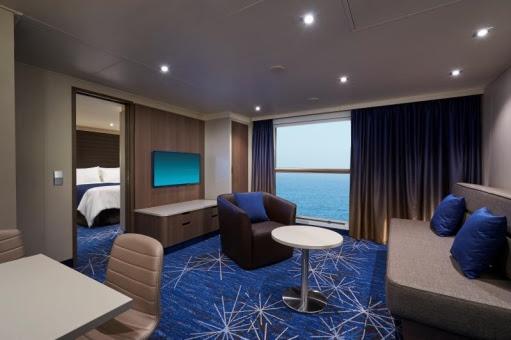 New Mega Cruise Ship Norwegian Joy Makes Inaugural Voyage to Singapore - Alvinology