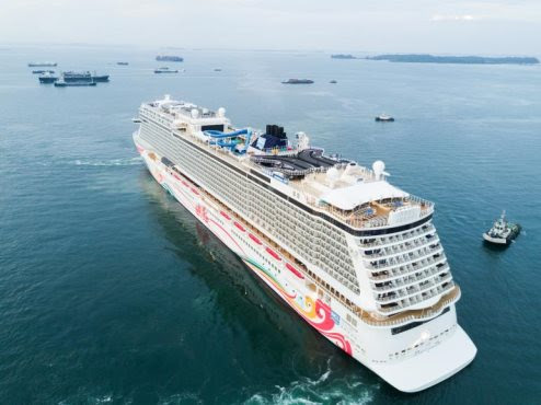 Cruise company allegedly asks staff to lie to protect bookings amid COVID-19 pandemic - Alvinology