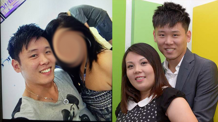 Singapore Olympic Medalist Wang Yuegu (王越古) goes public on alleged cheating husband and mistress