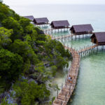 Bawah Island offers eco-friendly luxury escape, just 3 hours from Singapore