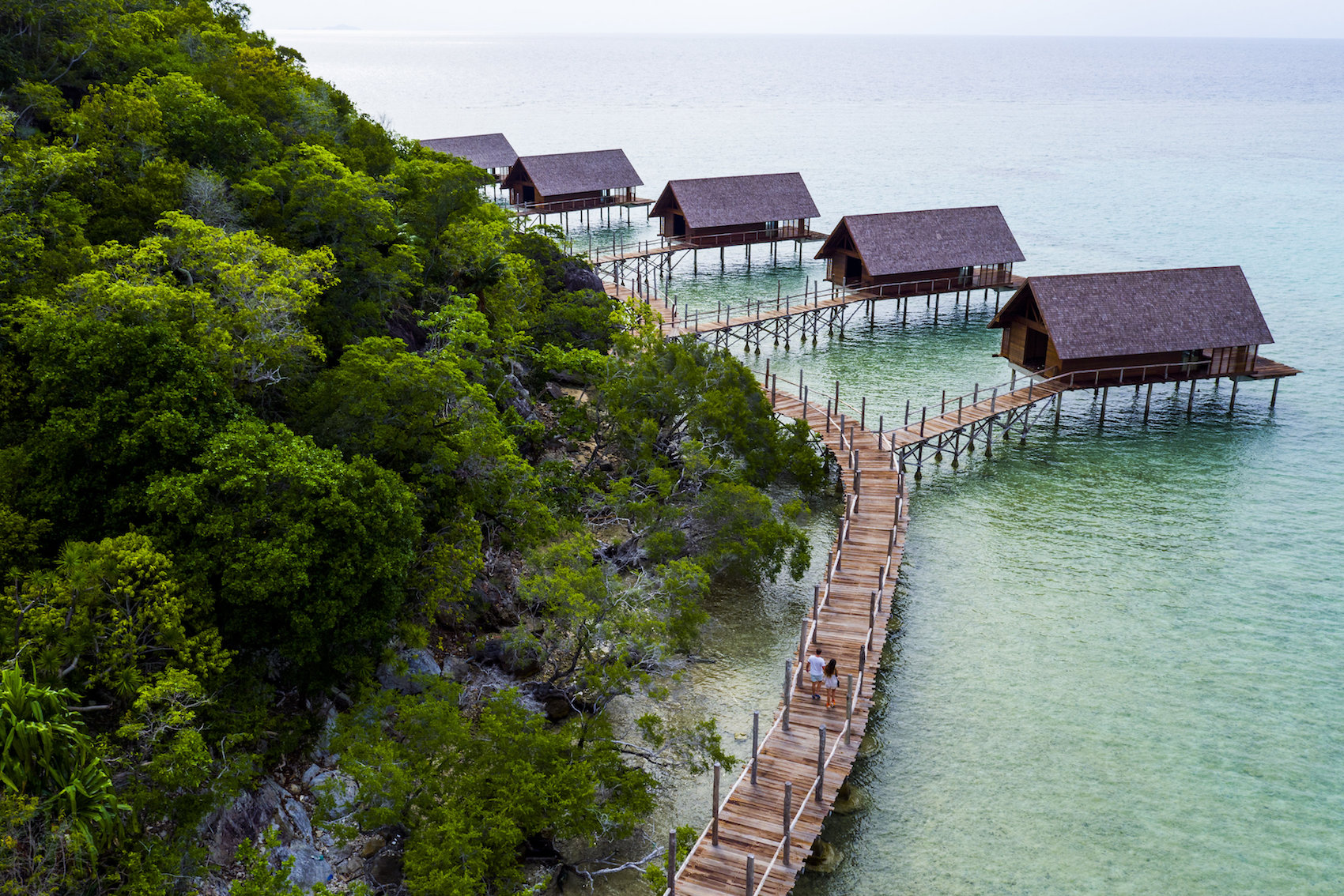 Bawah Island offers eco-friendly luxury escape, just 3 hours from Singapore - Alvinology
