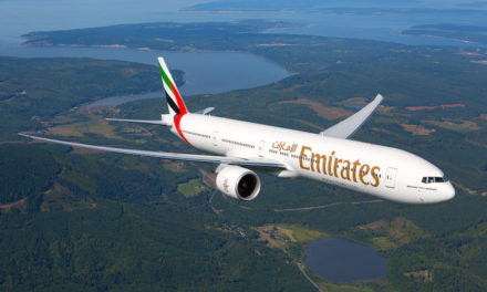 Emirates' new first class cabin to offer 6 private suites