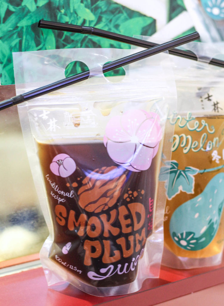 Quench Your Thirst With These Freshmade Summer Drinks From Shihlin Taiwan Street Snacks - Alvinology