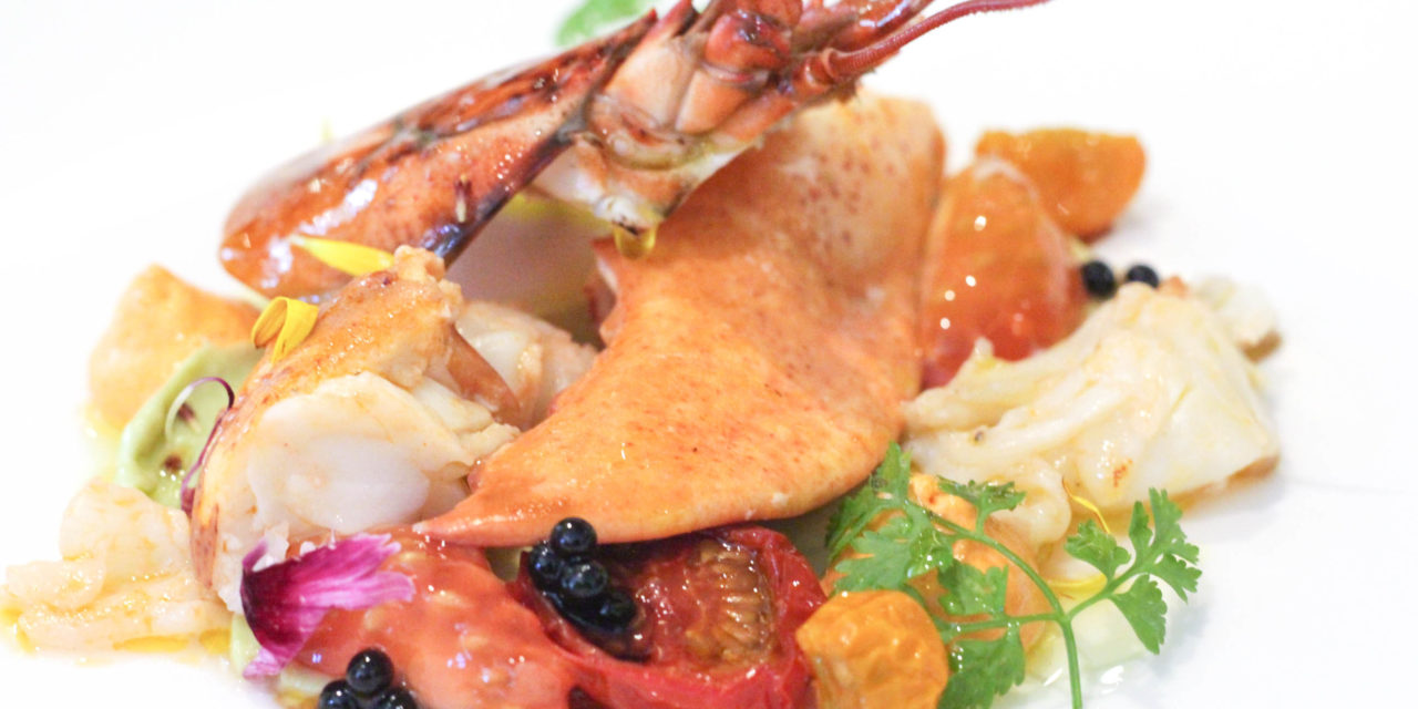 Fratelli unveils new menu inspired from the family recipes of three Michelin-starred Da Vittorio