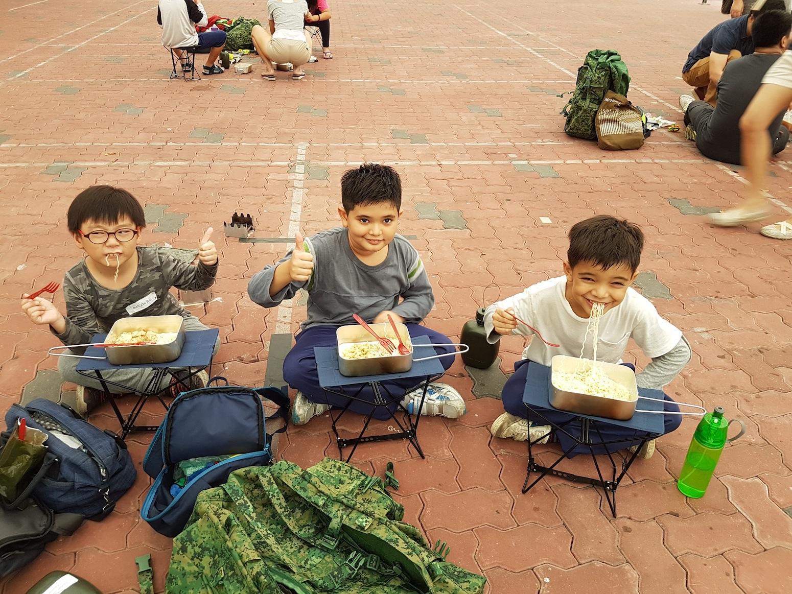 Children's Season Singapore 2017: 5 activities to keep your kids entertained - Alvinology