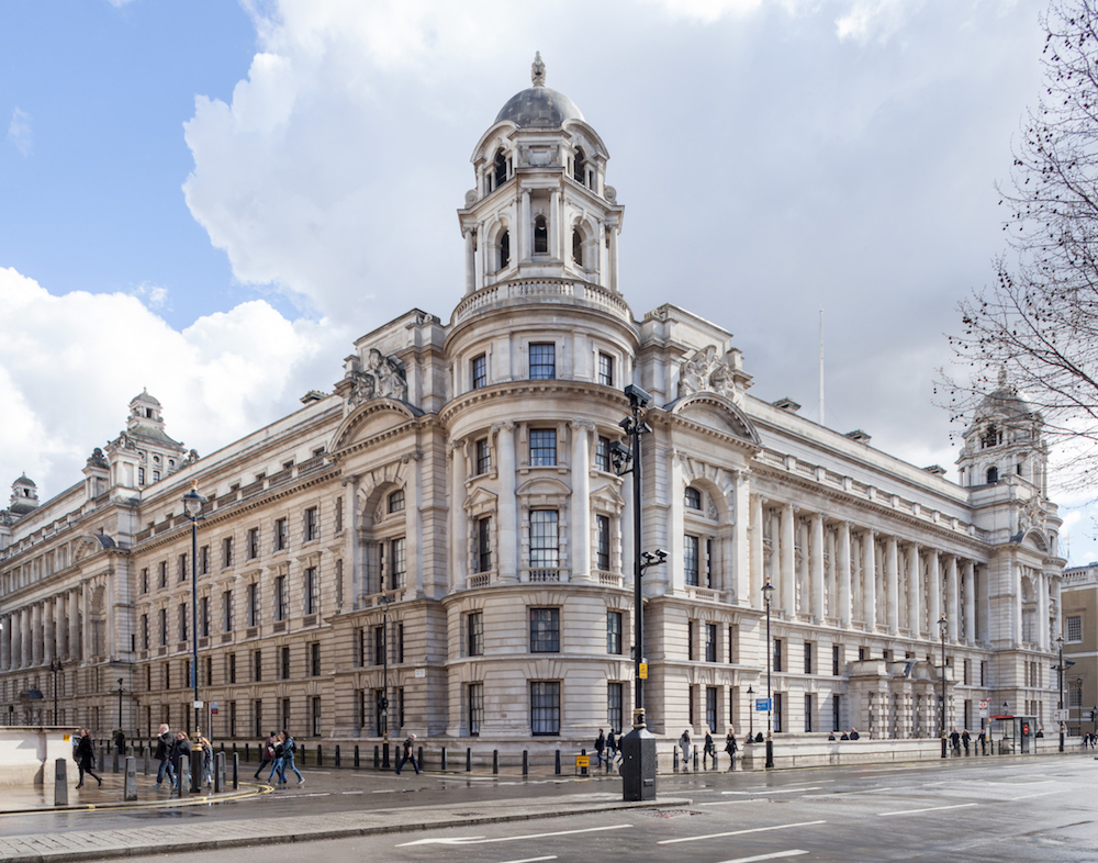 Churchill's Old War Office to become London's luxury hotel and residence - Alvinology