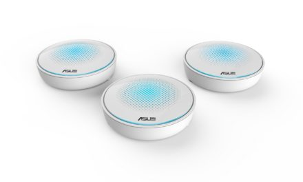 ASUS Lyra new Wi-Fi system delivers ultrafast Wi-Fi to every corner of the home