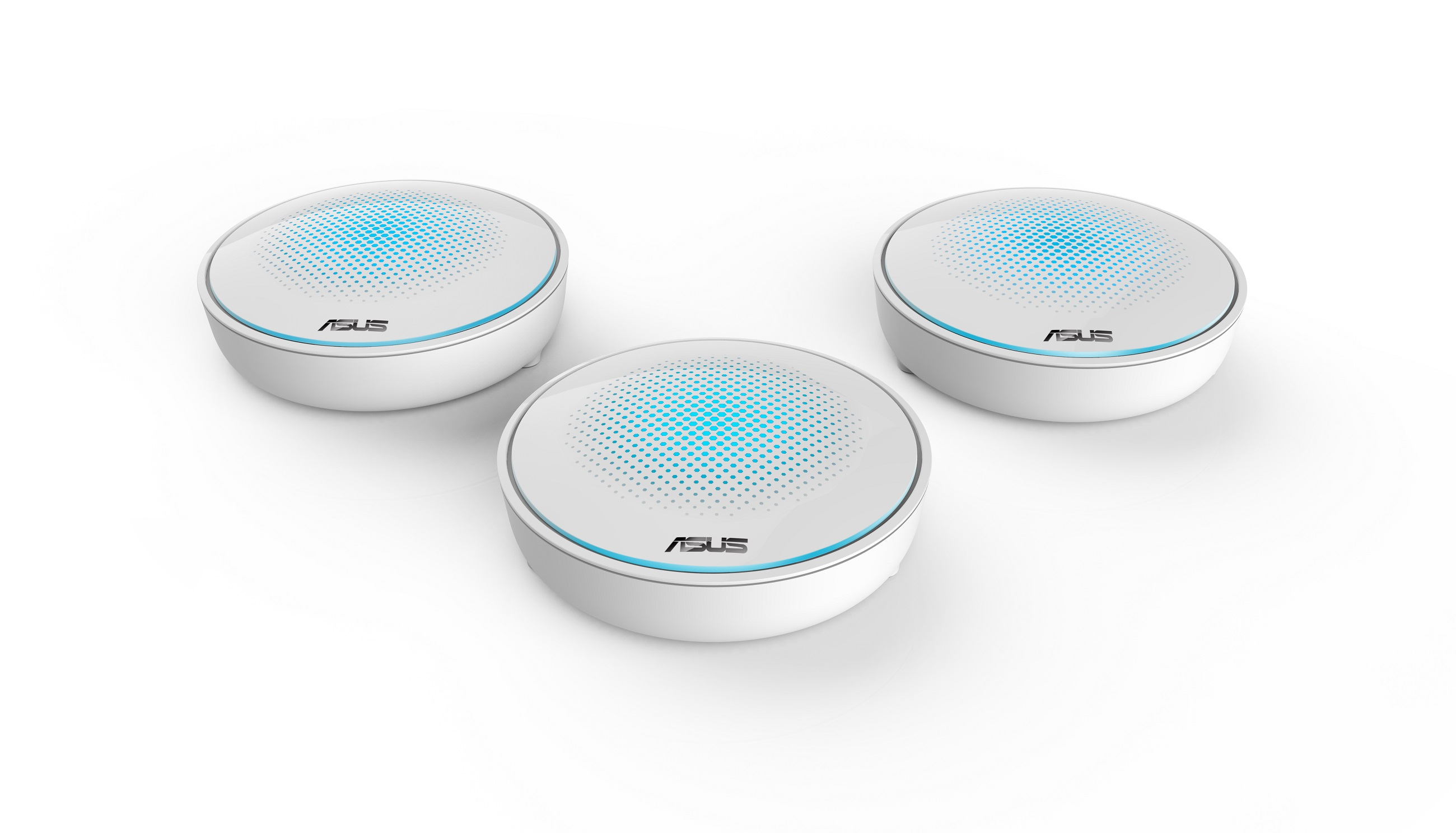 ASUS Lyra new Wi-Fi system delivers ultrafast Wi-Fi to every corner of the home - Alvinology