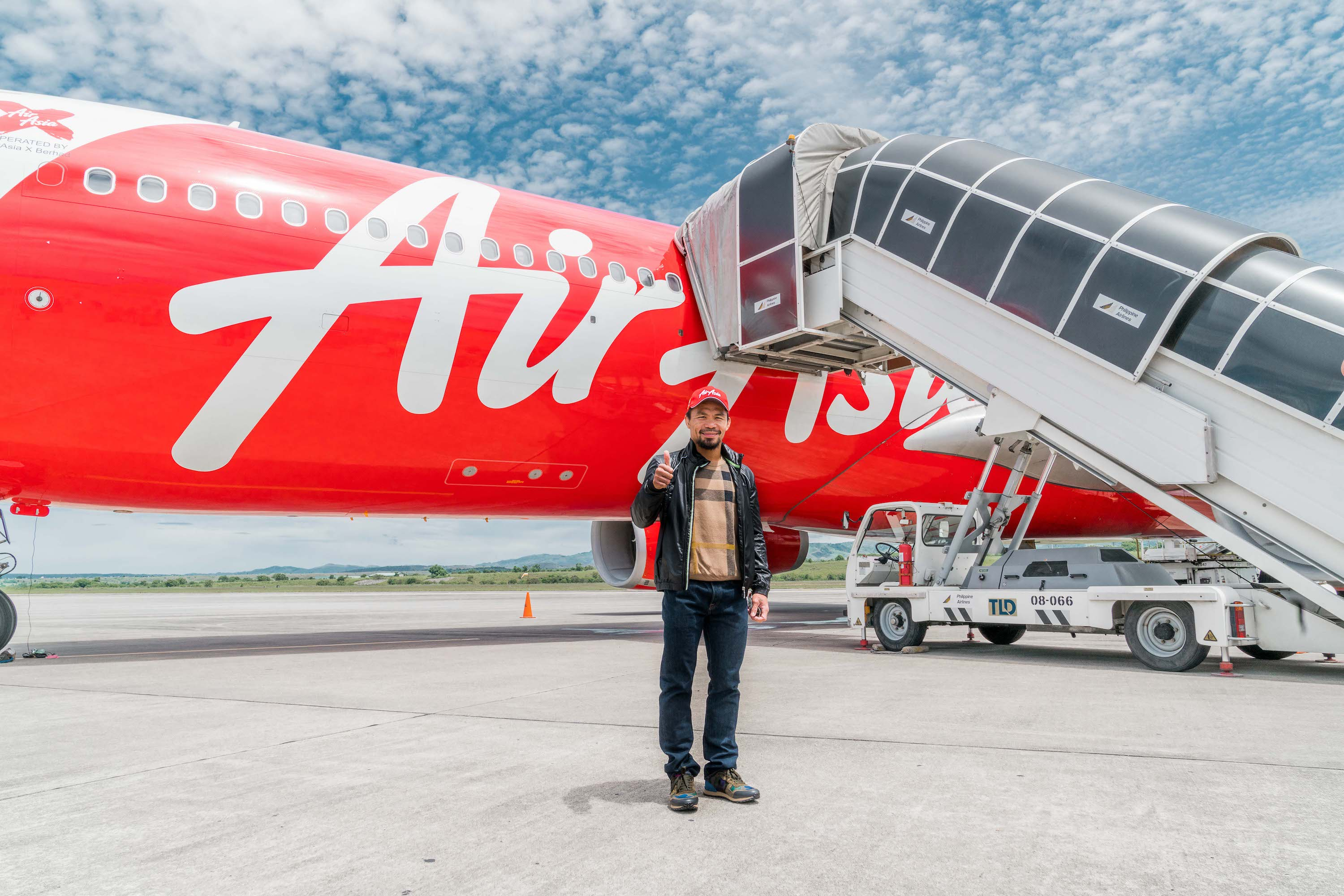All your questions about the AirAsia move from Terminal 1 to Terminal 4 answered here - Alvinology