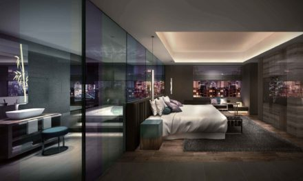 Pullman to open first hotel in the heart of Tokyo in Japan