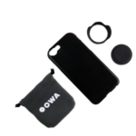OOWA mobile lenses put the oomph and wah in your photographs - here's why - Alvinology