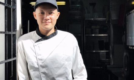 Strangers' Reunion cafe's cancer-stricken chef Sebastian Tan dies aged 28