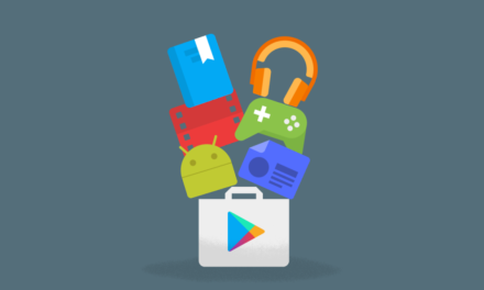 Listen up Android fans, here's where to buy and how earn free Google Play credit