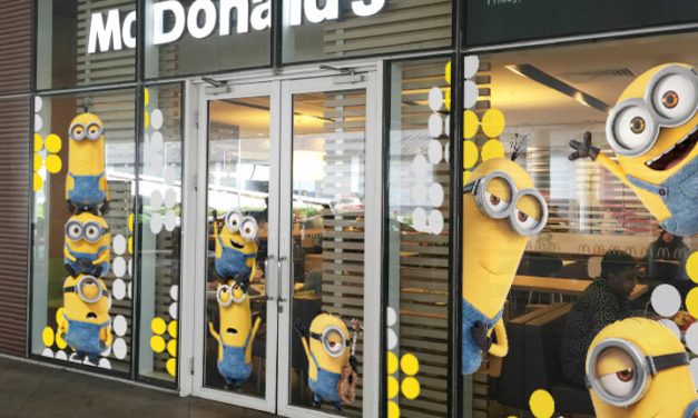 The Minions are taking over McDonald's Singapore and here's what is in store
