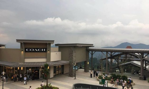 Malaysia's second premium outlet opens in Genting Highlands