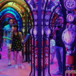 Asia's Largest Mirror Maze debuts in Singapore and Admission Cost is just from S$4