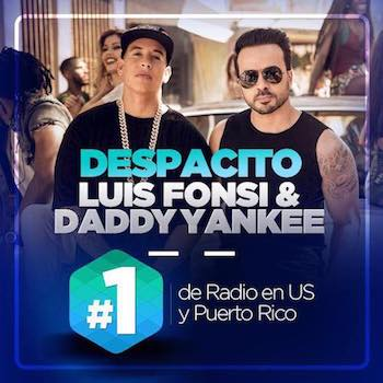 "Is ""Despacito"" 2017's song of the summer? - Alvinology"