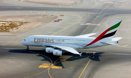 Emirates' Double Daily A380 Service to Moscow, New Flight Times to St. Petersburg