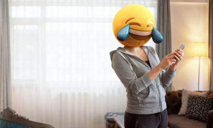Are we too obsessed with emojis? These stats may blow your mind