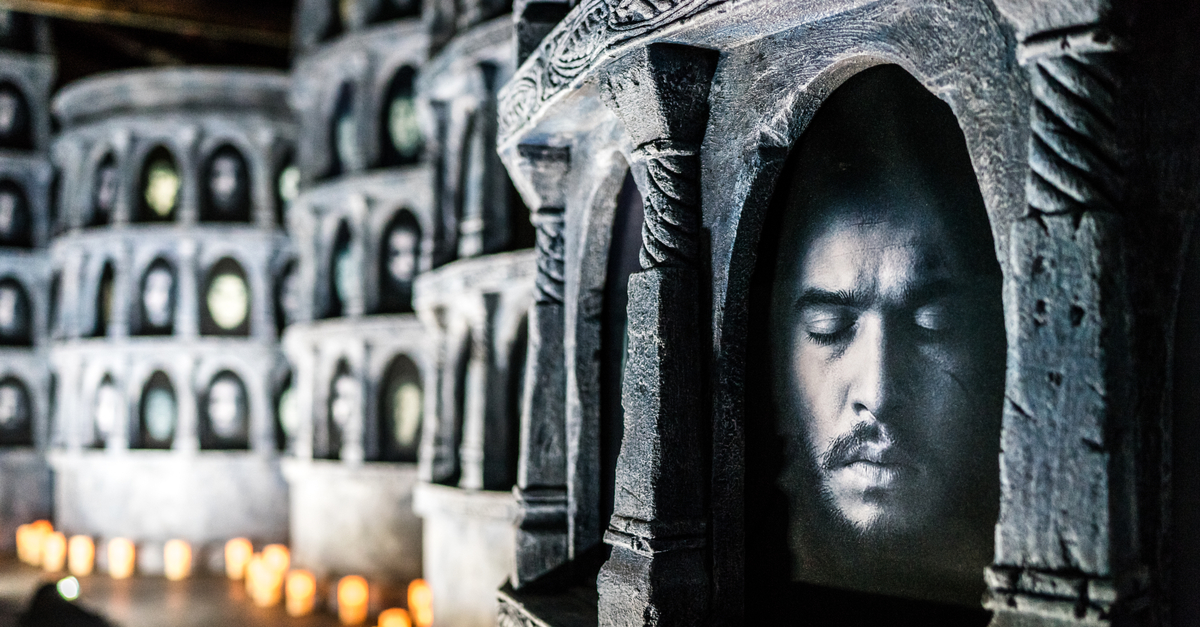 Spotify has the tracks to tide you over until the next Game of Thrones episode - Alvinology
