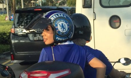 Do you know this woman? Chelsea FC is looking for her
