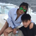 Singapore billionaire Peter Lim's daughter's husband is not Mario Ho, say netizens