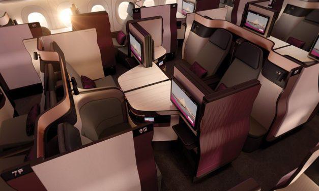 Qatar Airways safe for flight amid Gulf-Qatar row