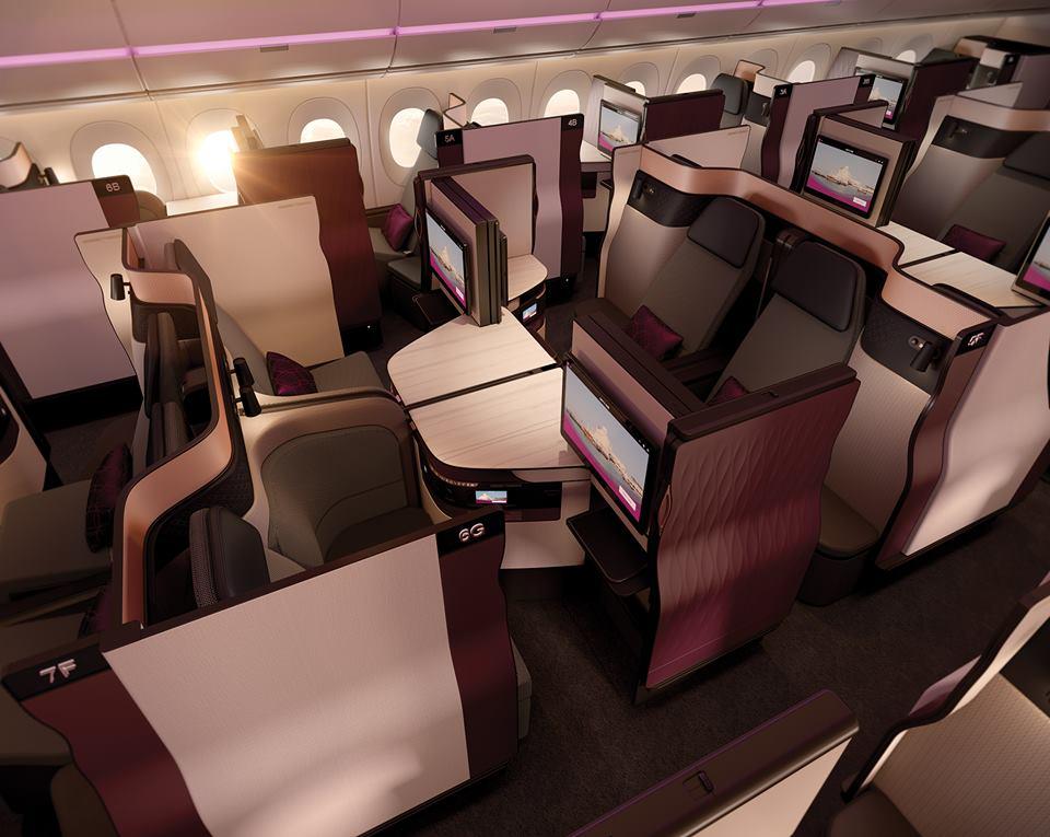 """Qatar Airways Celebrates """"World's Best Airline"""" Award with Promo Fares - Alvinology"""