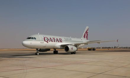 "Qatar Airways Celebrates ""World's Best Airline"" Award with Promo Fares"