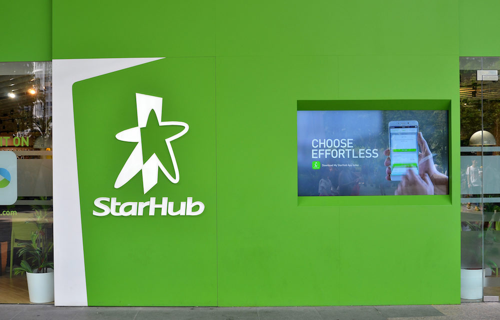 StarHub TV introduces new price plan – no more compulsory basic subscriptions