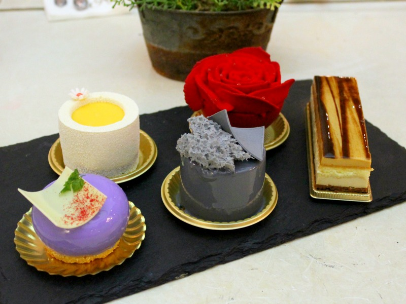 Antoinette – New Additions Pay Homage to Singapore's Culinary Heritage - Alvinology