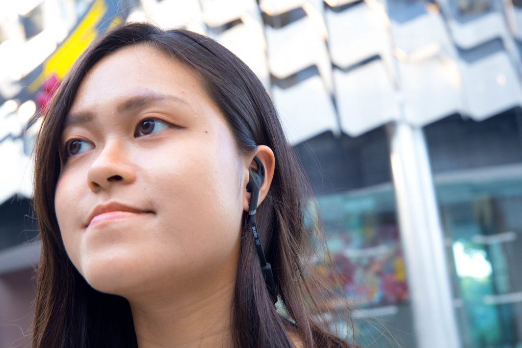 Review: Sudio's first wireless TRE is tres chic and your trusty sports earphones - Alvinology