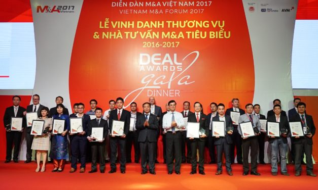 Vietjet bags two awards as IPO Deal of the Year and Best M&A Information Disclosure