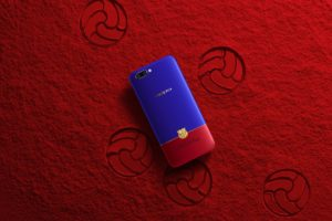 FC Barcelona fans: Oppo FCB R11 is now up for preorder, launches August 26 - Alvinology